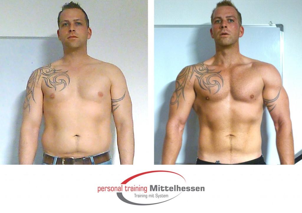 Mehr Muskeln durch mehr Variation im Training