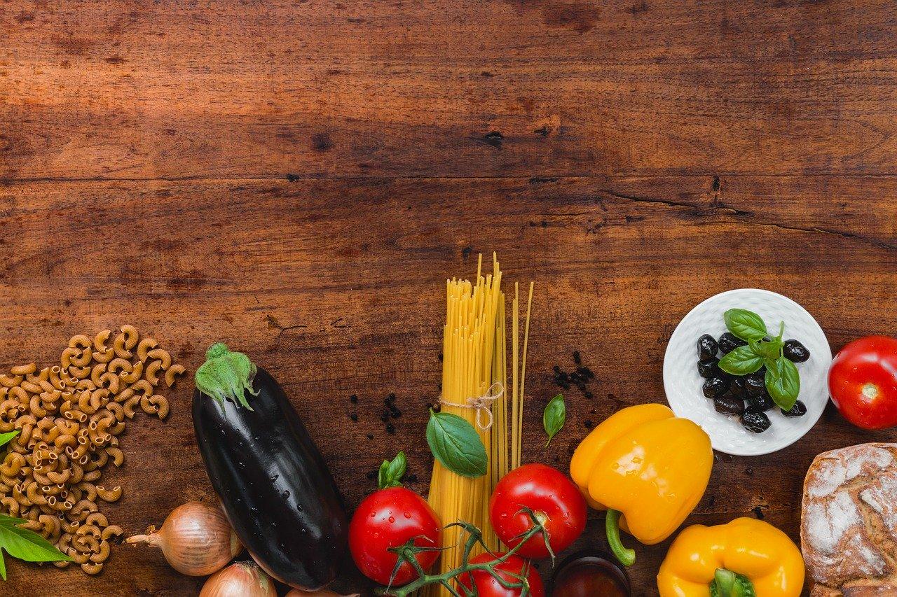 Die 80/20 Regel für die Ernährung