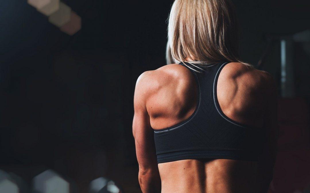 Wie du gesunde und starke Schultern bekommst